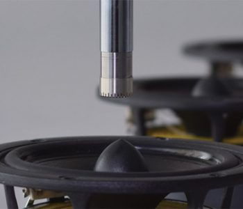 Loudspeaker-Testing