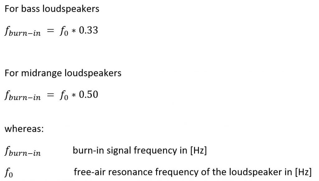 burn-in-signal-frequency